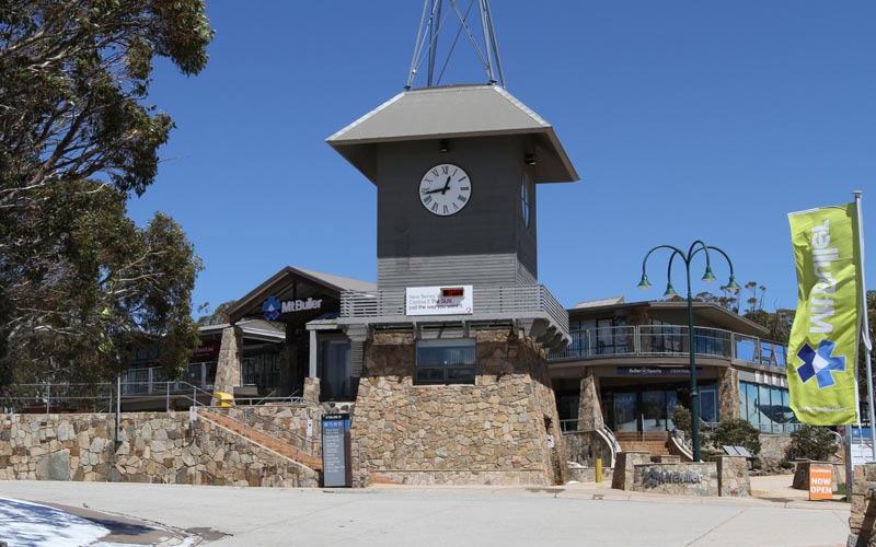 Mount Buller Village Resort