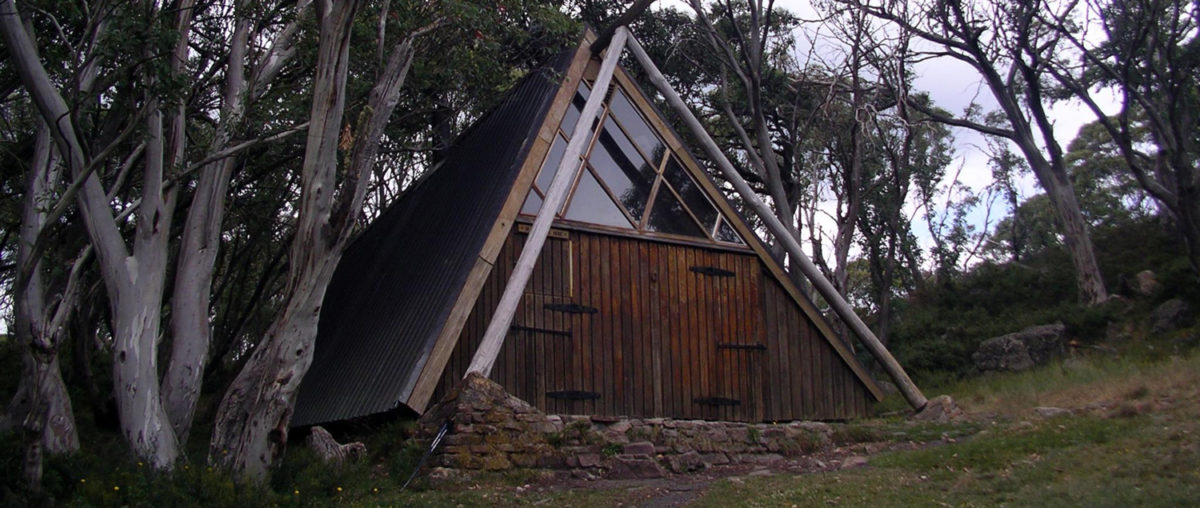 Victorian High Country Huts Code of Conduct