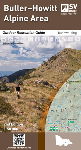 Buller-Howitt Alpine Area