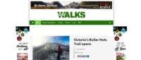 Victoria's Buller Huts Trail opens
