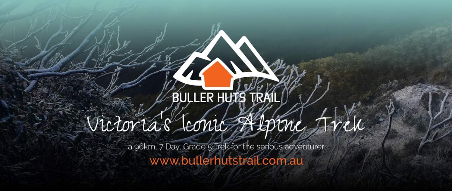 The Buller Huts Trail